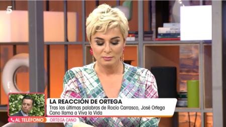 Viva la Vida Ana María