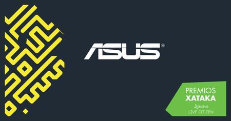 Asus trae sus últimas novedades en gaming y smartphones a la exposición de Premios Xataka