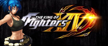 The King of Fighters XIV lanza un nuevo teaser y nos presenta a Leona y Chang