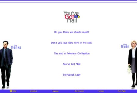 Tienes un email (1998)