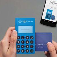 Point Blue, Mercado Libre tiene un nuevo lector de tarjetas y estas son sus comisiones
