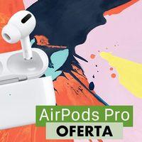 Superrebajados: Si buscas los AirPods Pro de Apple más baratos, en AliExpress Plaza los tienes por 199,87 euros con el cupón AGOSTO20