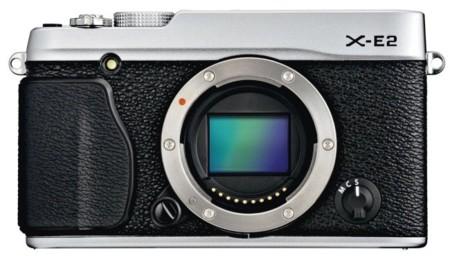 Fujifilm XE-2, más razones para apostar por las compactas