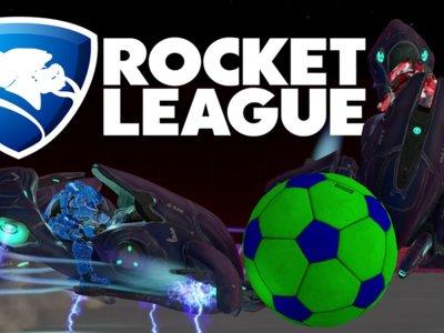 Un fan no espera a la salida de Rocket League en Xbox One y lo recrea con el editor de Halo 5