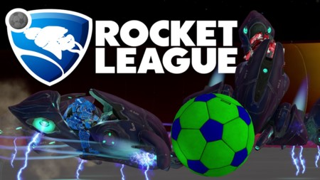 Un fan no espera a la salida de Rocket League en Xbox One y lo recrea con el editor de Halo 5