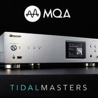 Pioneer añade compatibilidad con MQA y Tidal Masters a sus reproductores de música en streaming