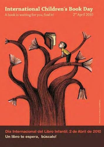 Día Internacional del Libro Infantil y Juvenil 2010