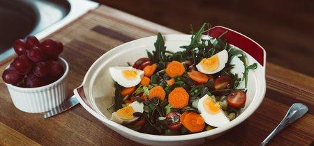 Adelgazar para siempre: la no-dieta que te mantendrá en tu peso ideal