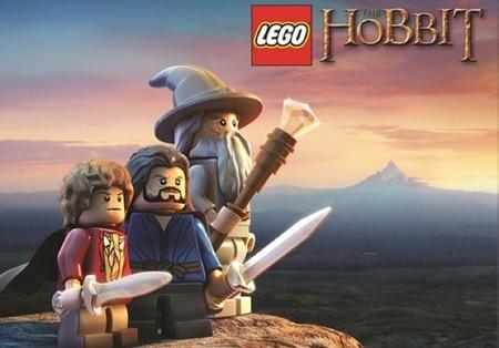 Oportuno primer tráiler oficial de 'LEGO The Hobbit'