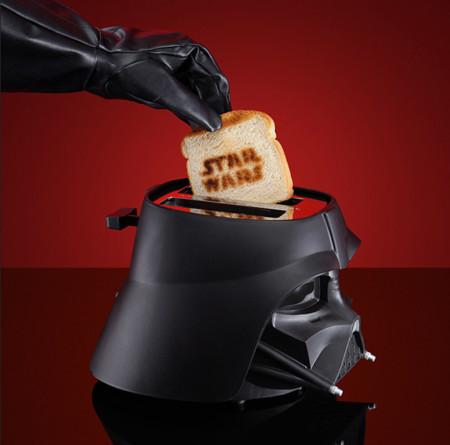 Darth Vader Tostador 2