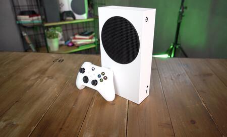 Compra la Xbox Series S por 299 euros en Amazon y llévate 3 meses de Game Pass al 40% de descuento