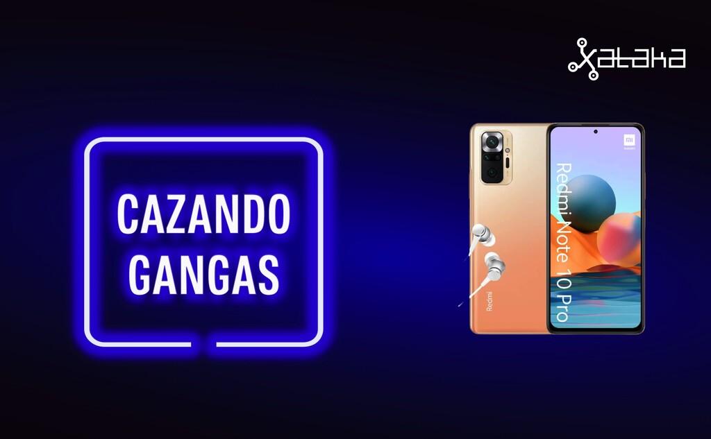 Xiaomi Redmi Note 10 Pro a precio irresistible, el nuevo iPad Pro con una increíble rebaja y más: lo mejor de Cazando Gangas