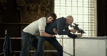 'Agente contrainteligente' (The Brothers Grimsby), tráiler y cartel de la nueva comedia de Sacha Baron Cohen
