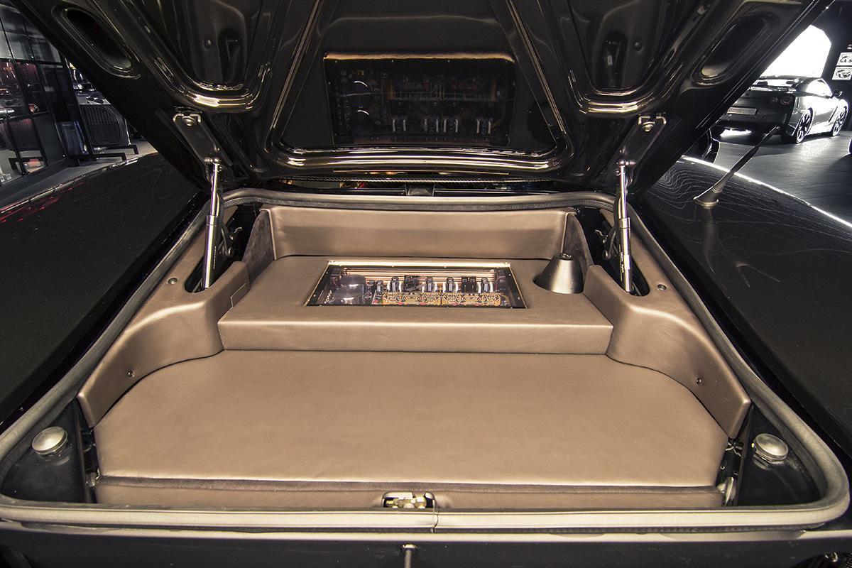 Foto de Jaguar XJ220 por Overdrive AD (5/21)