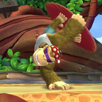 Donkey Kong Country: Tropical Freeze llegará a Switch en mayo. ¡Funky Kong se suma a la fiesta!