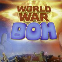 'World War Doh', el alocado juego de batallas PvP en tiempo real, ya está disponible gratis en iOS y Android