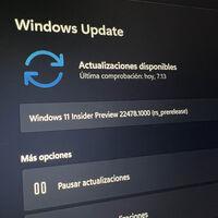 Microsoft lanza la Build 22478 para Windows 11 en el Canal Dev con dos nuevos fondos de pantalla y emojis totalmente rediseñados