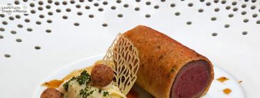 Mucho más que paprika y gulash: así se reivindica la nueva cocina húngara