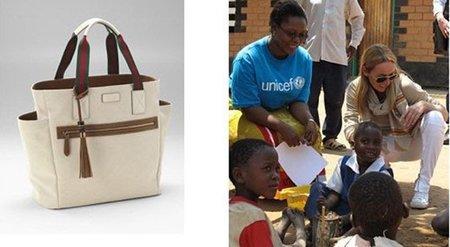 Mamma bag: bolso solidario de Gucci para el Día de la Madre