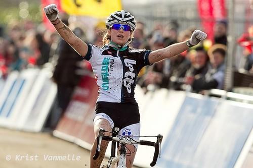 """Primer dopaje """"a motor"""" en el mundo del ciclismo"""