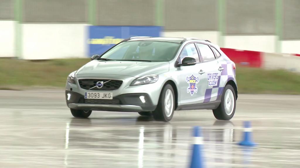 Practica Drivers Academy Race Red Bull Conduccion 1