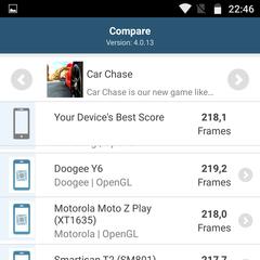 Foto 5 de 23 de la galería moto-z-play-benchmarks en Xataka Android