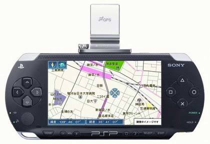 GC 2007: Muchas novedades para PSP