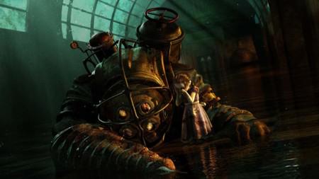 Viajemos al escabroso pasado en el tráiler de lanzamiento de BioShock: The Collection