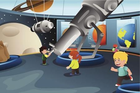 Planetario Cuenca