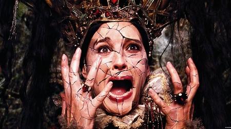 Tres cuentos de princesas que en sus orígenes se parecían más a Juego de Tronos que a las historias de Disney