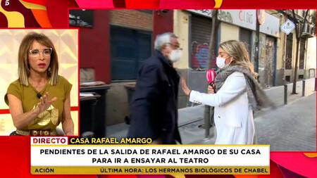 Rafael Amargo padre