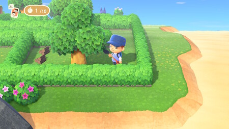 Animal Crossing New Horizons Primero Mayo 2021 05