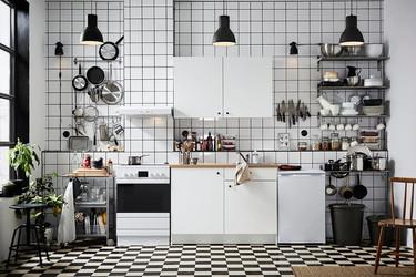 Catálogo IKEA 2018: novedades para la cocina