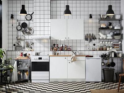 catlogo ikea novedades para la cocina