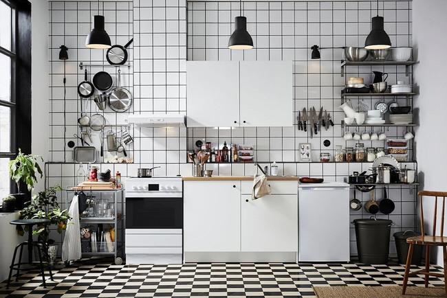 Ikea Cocinas 2018