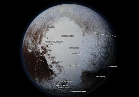 Buena Pluton