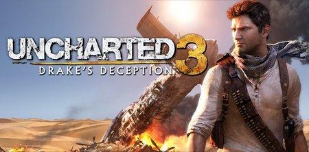'Uncharted 3: Drake's Deception' no tendrá modo cooperativo pero sí un mundo más abierto