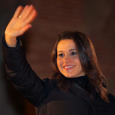 Inés Arrimadas gana las elecciones en Cataluña: estos son los ataques sexistas que ha tenido que aguantar hasta llegar aquí (que sepamos)