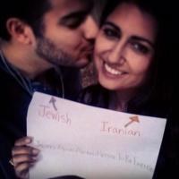 Los judíos y árabes que se niegan a ser enemigos se unen en Facebook