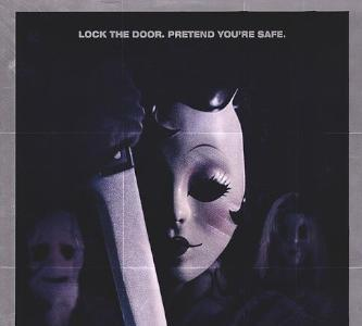 'The Strangers', posters de la pesadilla de Liv Tyler y Scott Speedman