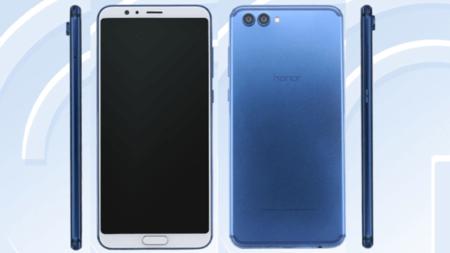 El Honor V10 se muestra en imágenes filtradas, conoce al mellizo del Huawei Mate 10