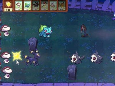 ¿Pokémon y Plants vs. Zombies juntos? Este vídeo te muestra el resultado