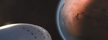 La NASA quiere que envíes tu nombre a Marte en la próxima misión al planeta rojo en 2026 y así puedes hacerlo