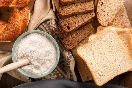 Si no te sientes satisfecho al comer y además subes de peso, el jarabe de maíz de alta fructosa podría ser el responsable