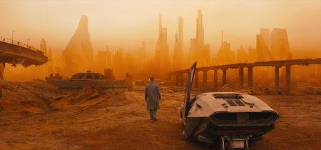 La historia (y los nombres) detrás de la impactante música del nuevo tráiler de Blade Runner 2049