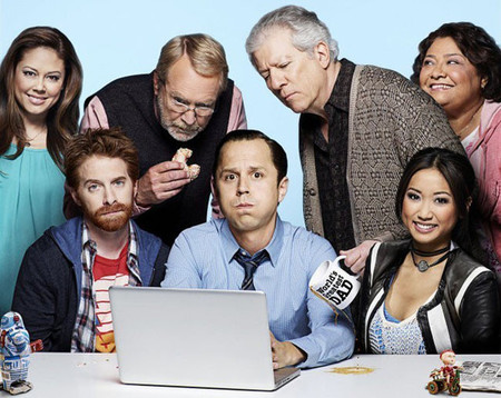 ABC y FOX reajustan calendarios y acortan las temporadas de 'Scandal' y 'Dads'