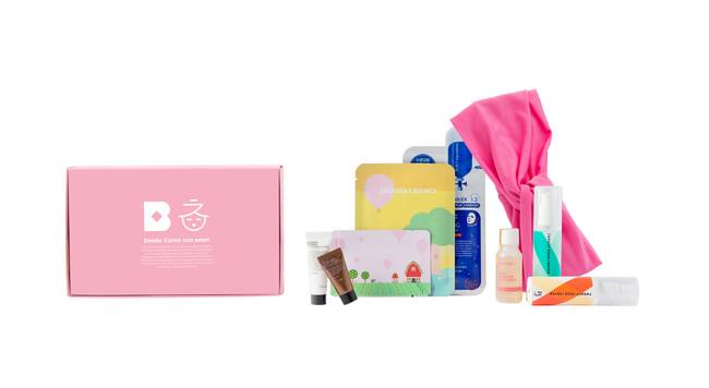 Edicion Limitada Coreana Birchbox By Miin Cosmetics
