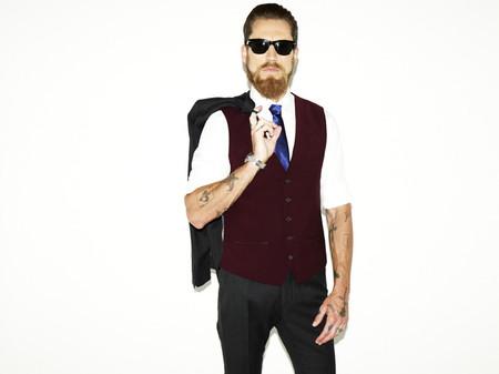 Justin O'Shea: su estilo y sus pasiones