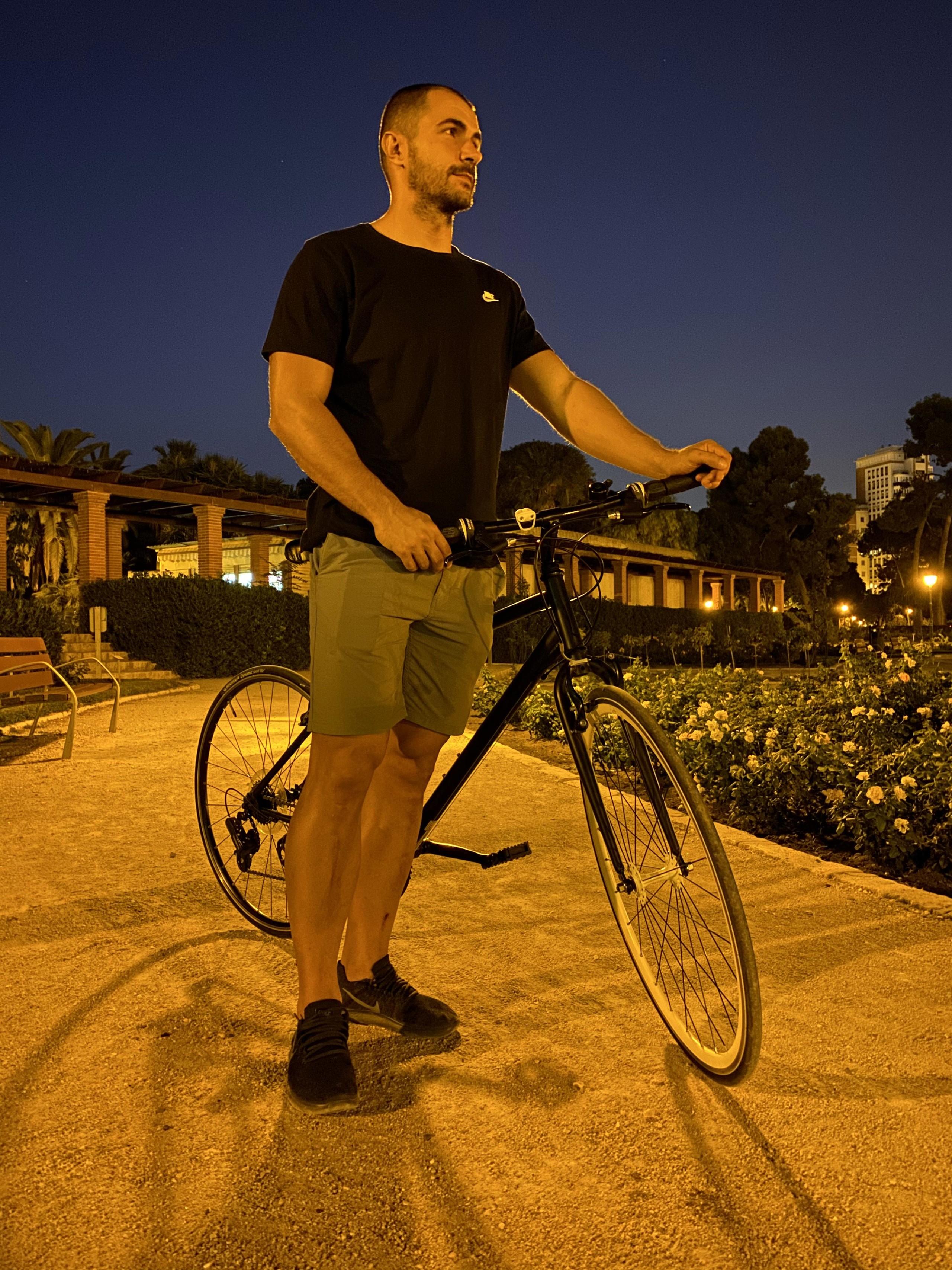 Foto de iPhone 11, modo noche (16/23)