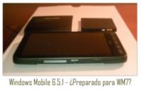 HTC HD2, lista completa de especificaciones con interesantes sorpresas